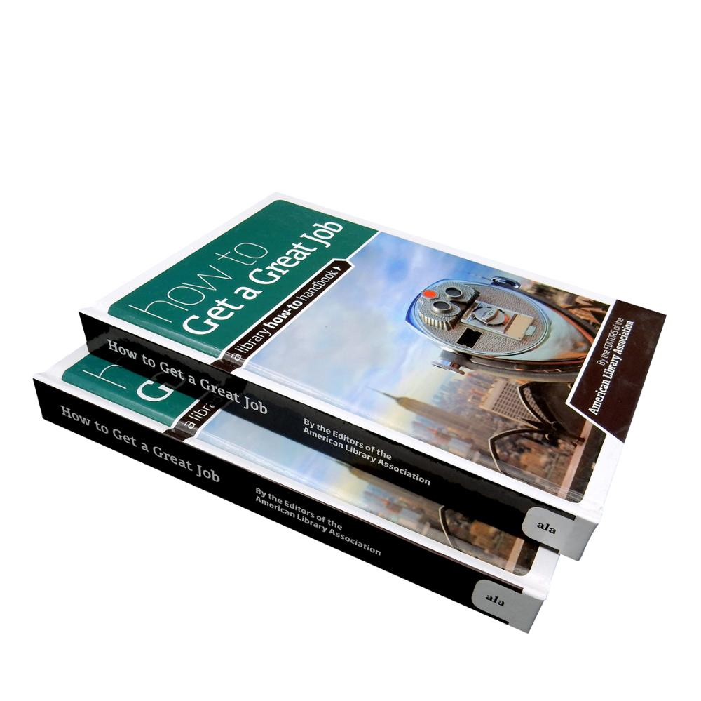 custom hardcover book printing