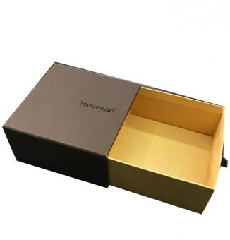 Factory custom cheap white paper box, cheap simple carton, calfskin carton and small white box