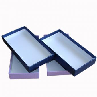 Custom cheap wallet gift packaging boxes cardboard packaging box