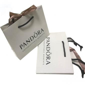 High Quality Customized Luxury Paper Bag