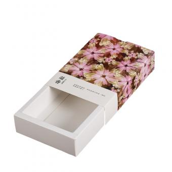 Square Small Box for Cosmetic and Commodity industry Small Paper Box
