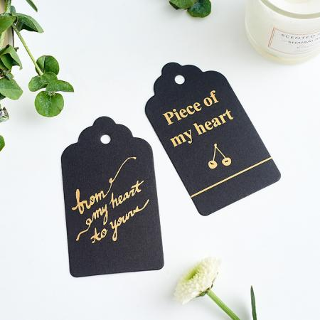 Cheap Custom Design Luggage Tag Price Tag and Clothing Alarm Tag