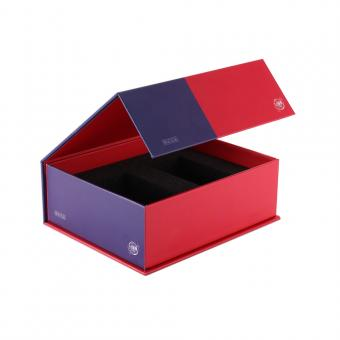 Rigid Packaging Gift Box supplier