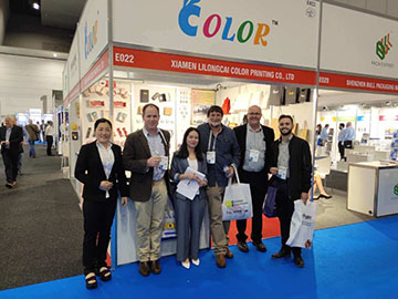 AUSPACK EXHIBITION 2019